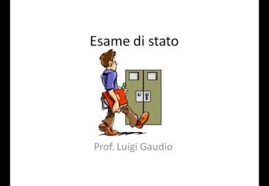 Materiale didattico di Italiano