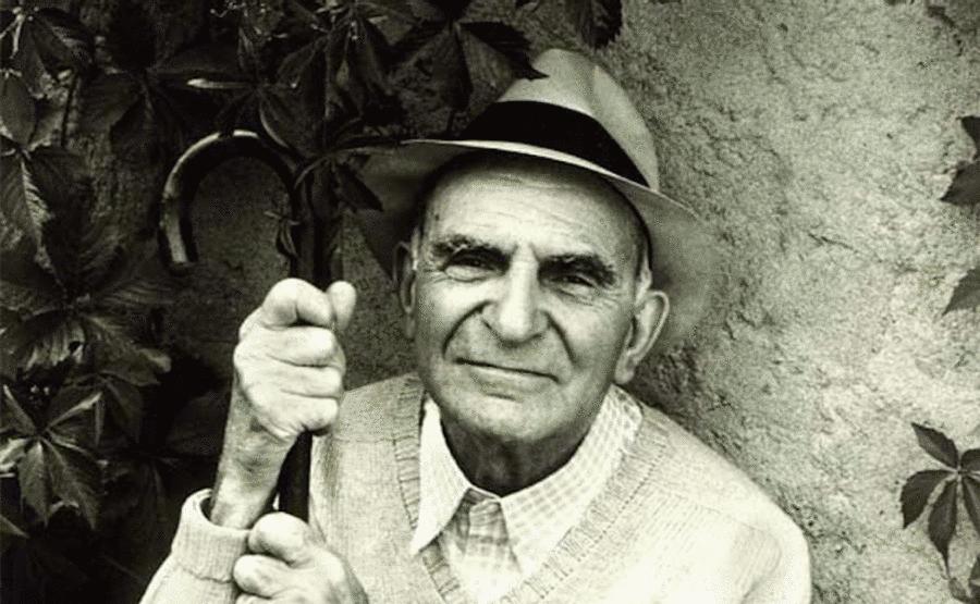 Risultati immagini per Attilio Bertolucci