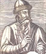 Johannes Gutenberg e l'invenzione della stampa a caratteri mobili