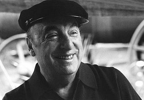 Risultati immagini per Pablo Neruda