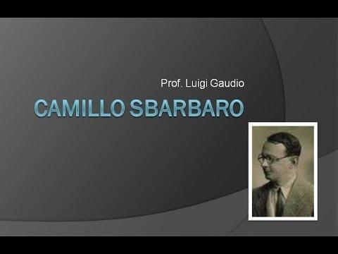 Taci anima mia di Camillo Sbarbaro