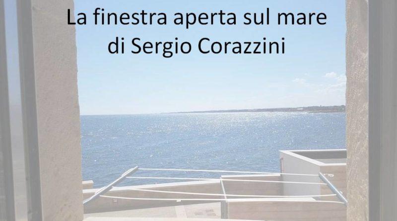 La finestra aperta sul mare di Sergio Corazzini