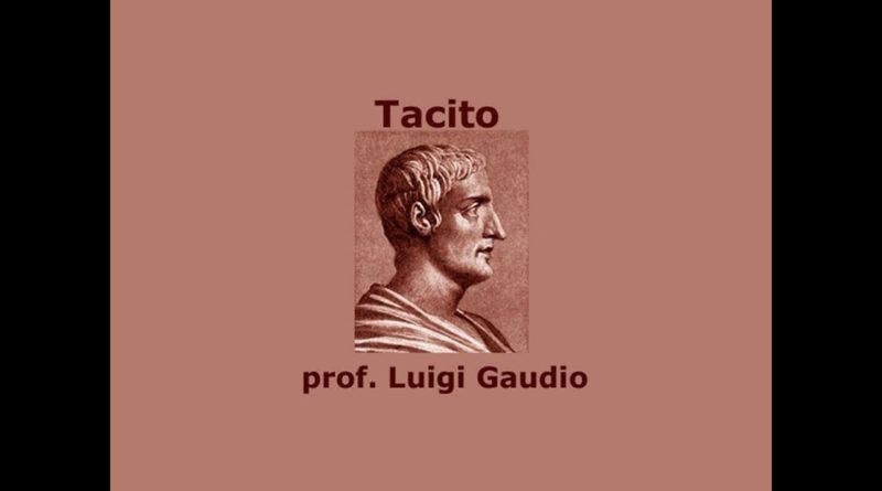 Discorso di Calgaco