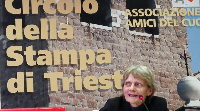 LA DONNA NELLA RESISTENZA – Circolo della Stampa di Trieste