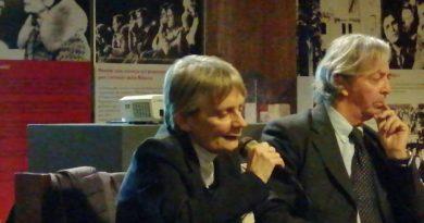 Biografa di Ondina Peteani di Anna Di Giannantonio