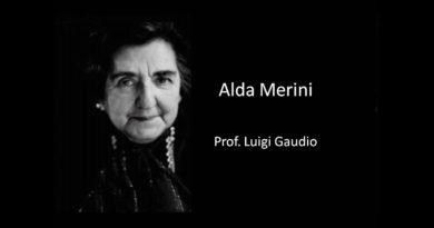 Il furto della verginità di Alda Merini