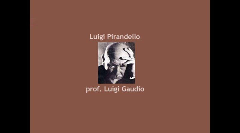 La signora Frola e il signor Ponza, suo genero di Luigi Pirandello