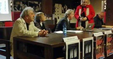 A Trieste la memoria dell'olocausto nella Risiera di San Sabba