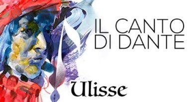 Ulisse di Dante – musica di Luigi Gaudio