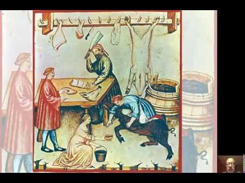 Calandrino e il porco rubato, Decameron, VIII, 6