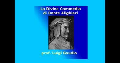 Canto trentaduesimo del Paradiso di Dante