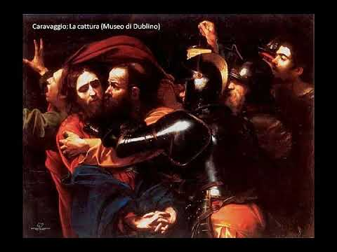 Caravaggio, De La Tour, Velazquez, Le Nain, Goya, Gericault e Manet per scuola media