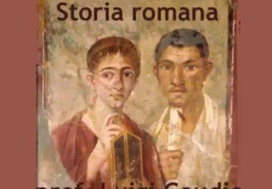 Da Tiberio a Claudio l'impero dei Giulio Claudii