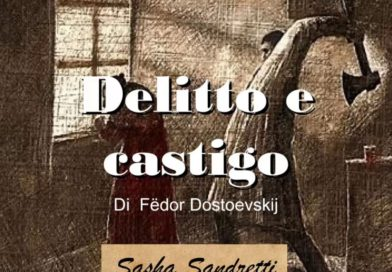 Delitto e castigo di Fëdor Dostoevskij