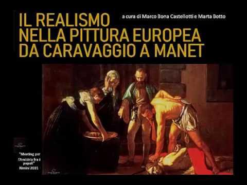 Il realismo nella pittura europea da Caravaggio a Manet di Marco Vianello