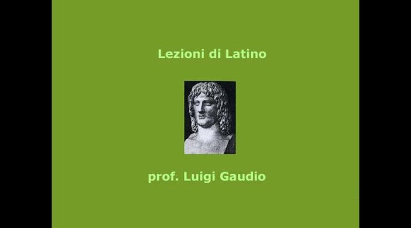 Le funzioni e gli usi del participio latino