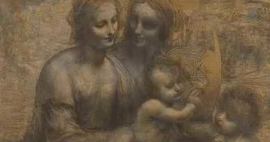 Leonardo e Michelangelo