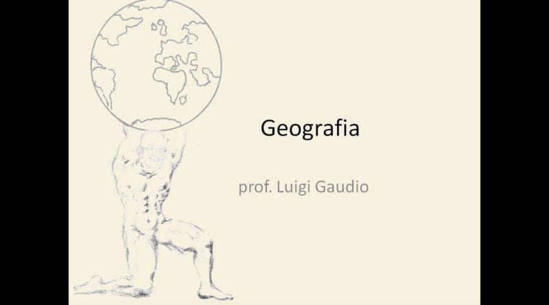Mediterraneo: storia, geografia e popolazioni