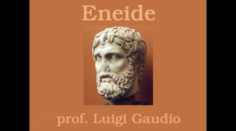 Nella terra dei Ciclopi Achemenide, Eneide, III, vv. 588-668