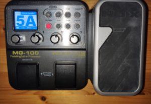 5A Pitch Bender Note alterate-curvate