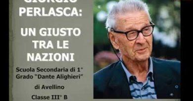 Giorgio Perlasca un giusto tra le nazioni