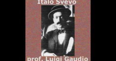 Biografia di Italo Svevo