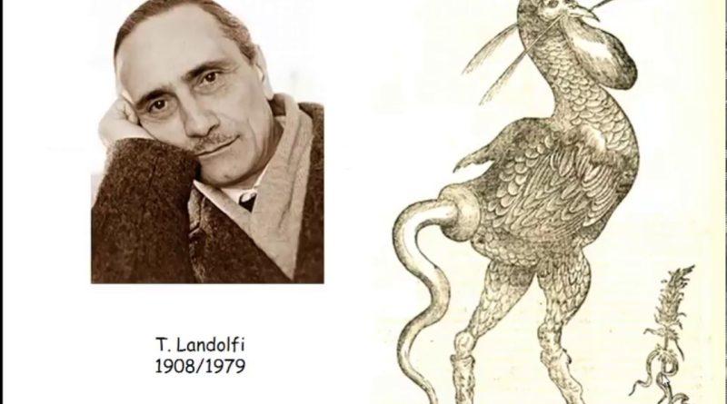 Un destino da pollo di Tommaso Landolfi