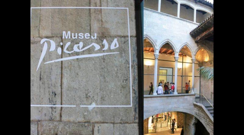 Museo Picasso Barcellona