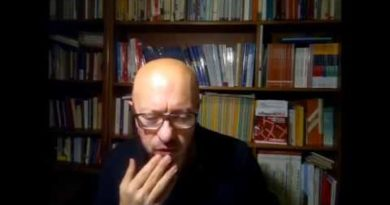 La Cripta dei Cappuccini  di Joseph Roth recensione di Luigi Gaudio
