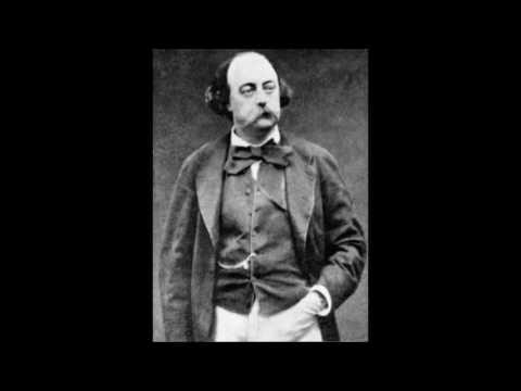 Lettura di un brano tratto da Madame Bovary di Gustave Flaubert