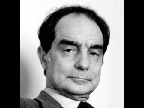 Dov'e' piu' azzurro il fiume di Italo Calvino