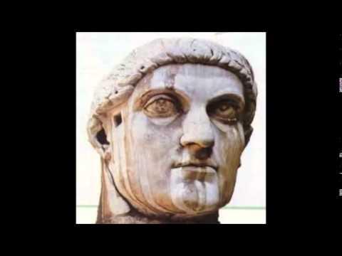 Gli ultimi anni del regno di Costantino