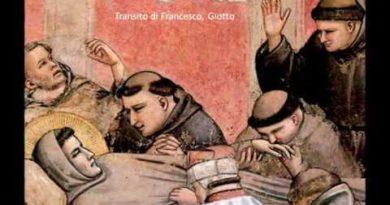 11 Francesco di Assisi cover Angelo Branduardi