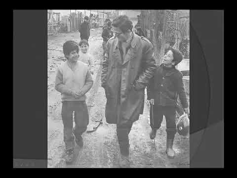 Una vita violenta di Pier Paolo Pasolini