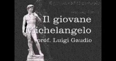 Il giovane Michelangelo