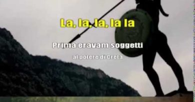 Micenei Luigi Gaudio