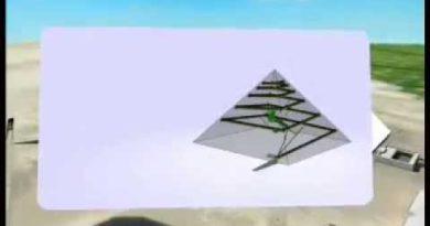 La Costruzione della Grande Piramide di Jean-Pierre Houdin e Dassault Syste'mes