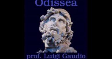 Il consiglio di Atena a Telemaco OdisseaI vv. 279-313