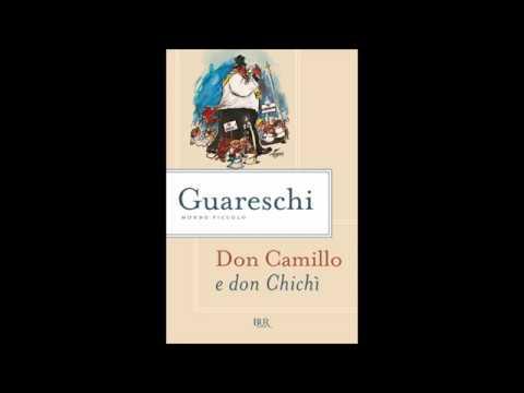 Don Camillo e Don Chichi' di Guareschi