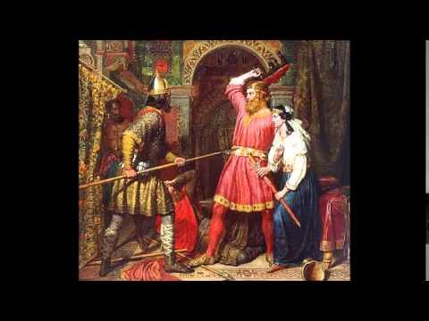 I Longobardi e il papato in Italia