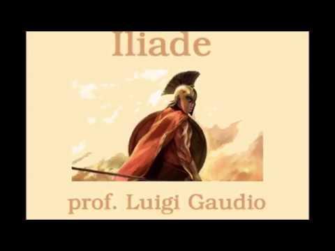 Il duello fra Ettore e Achille seconda parte Iliade XXII vv. 278-336