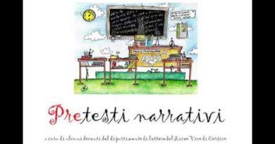 Narrativa naturale e narrativa breve