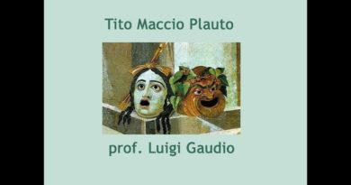 Il rapporto tra Plauto e il suo pubblico