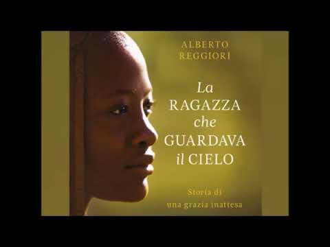 La ragazza che guardava il cielo di Alberto Reggiori