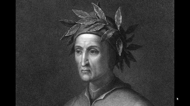 La Divina Commedia Paradiso Canto XVII vv. 1-84