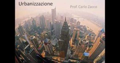 Urbanizzazione: la citta' mondiale