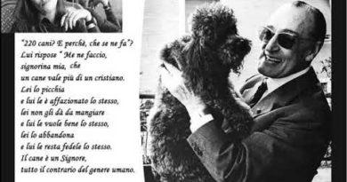 Signor Toto' lei e' felice? Intervista di Oriana Fallaci a Toto'