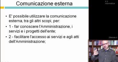 Avvertenze Generali per il concorso a cattedra 2016 per docenti – Comunicazione e informatica