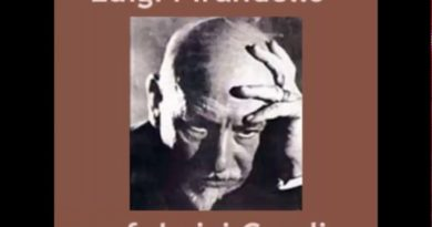 I vecchi e i giovani di Luigi Pirandello