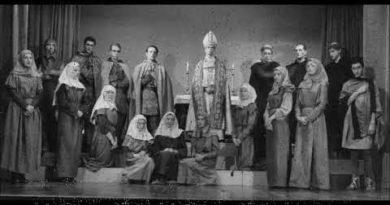 Assassinio nella cattedrale di Thomas Stearn Eliot